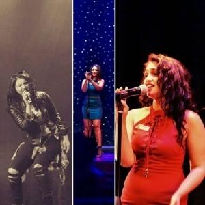 Mira - Female Singer