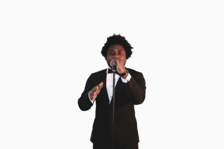 CRIS QUAMMIE THE SOUL SENSATION - Male Singer