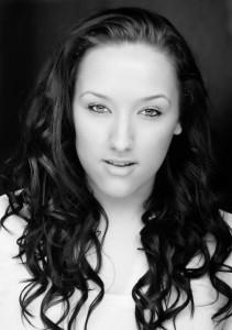 Jaye Marshall - Female Dancer