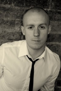 James Simpson - Male Singer