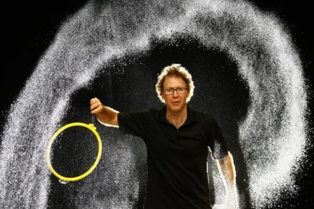 Louis Pearl - The Amazing Bubble Man image