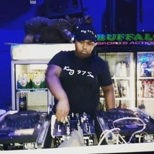 King 97 sa - Nightclub DJ
