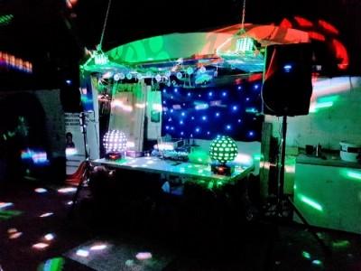 James Watt Party Disco image