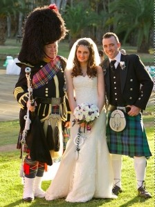 Pipers of Distinction image