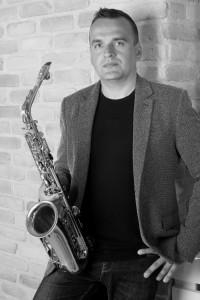 Laz - Saxophonist