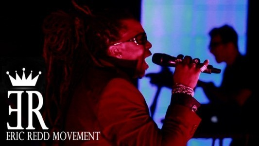 ERIC REDD MOVEMENT - Pop Band / Group