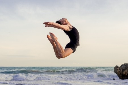 Philip O' Callaghan - Male Dancer