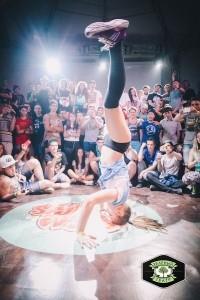 Natalie Lynx - Female Dancer
