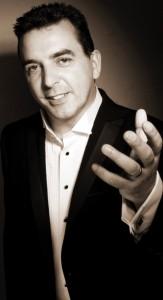 David Bolton - Hypnotist