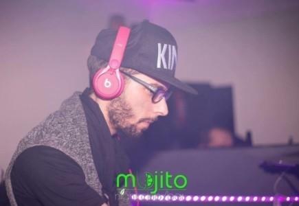 Dj ricardo120 - Nightclub DJ