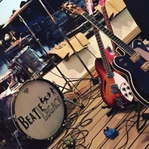 Beatlegacy - Beatlemania and Beyond/The Ultimate Experience - Beatles Tribute Band
