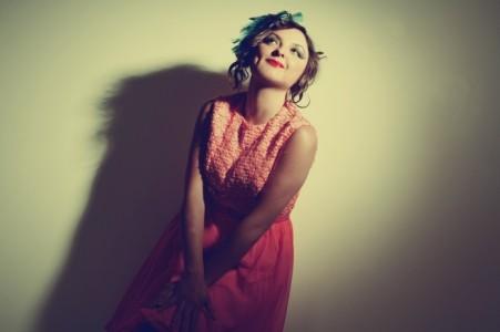 Rebecca Roberts - Pianist / Singer