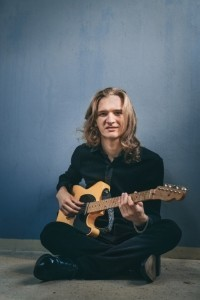 Hampus Backström - Electric Guitarist