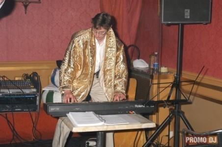 Gorgij Park - Pianist / Keyboardist