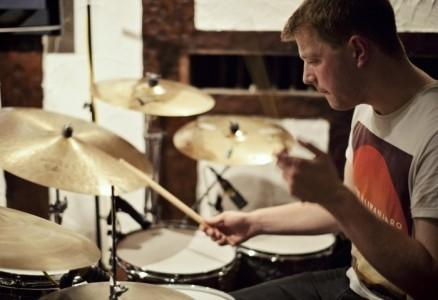 Jonathan Silk - Drummer