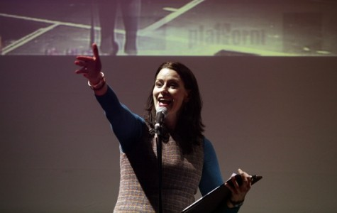 Keara Murphy - Clean Stand Up Comedian