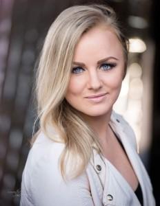 Stephanie Lovett - Female Singer