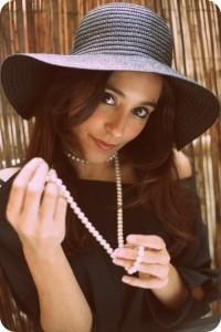 Claudia Belda  - Female Singer