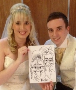 Neil thomson - Caricaturist