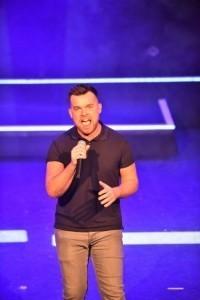 Scott Watson - Male Singer