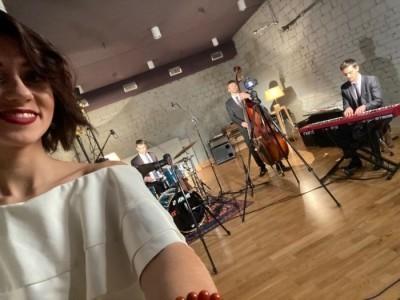 Whisper Band - Jazz Band