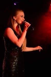 Yulianna - Female Singer