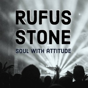 Rufus Stone - Soul / Motown Band