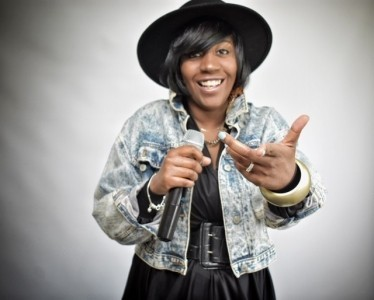 Shanell Renee  - Clean Stand Up Comedian