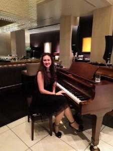 Adeliya Piano&Voice - Pianist / Singer