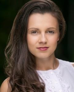 Harriet Turrell  - Female Dancer