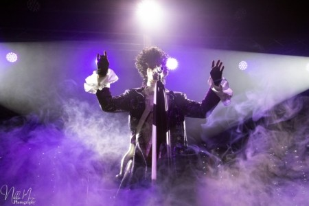 Prince Again - Prince Tribute Band