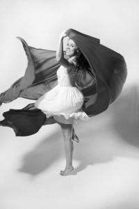 Charlotte Delyse Turrell - Female Dancer