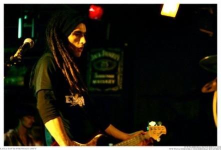 Juan Rodriguez - Bass Guitarist