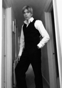 The Thin White Duke - Other Tribute Band