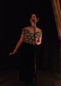 Damaris Jean - Female Singer