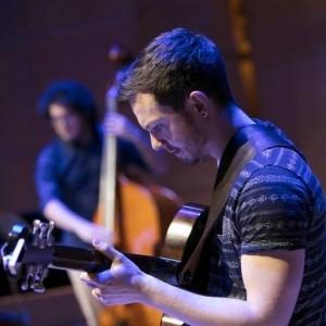 Gabriel Wareing - Electric Guitarist