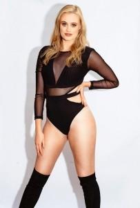 Taylor Hopkins - Female Dancer