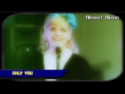 Almost Alison - Other Tribute Act