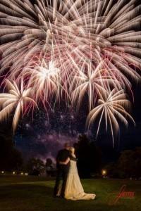 Komodo Fireworks Ltd - Firework Displays