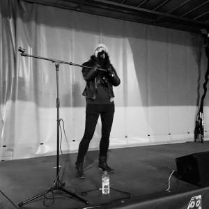 Gem Stillman  - Female Singer