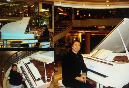 Solo Pianist  - Pianist / Keyboardist
