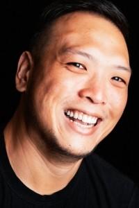 Shawnrick Hu Han Hui - Compere