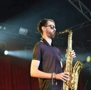Adam Cook image