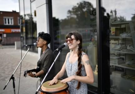 Jitensha - Acoustic Band