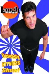 Hollywood Hypnotist Kevin Stone - Hypnotist