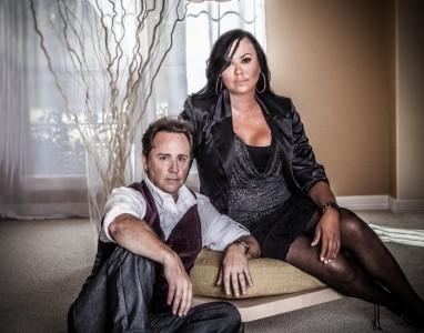Kim Prevost & Bill Solley - Duo