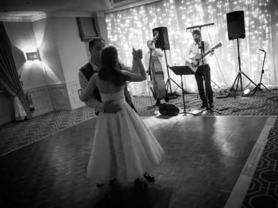 The Winklepickers - Wedding Band