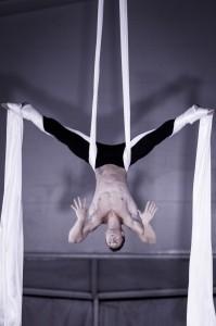 Nicholas and Silvina Rigby  - Aerialist / Acrobat