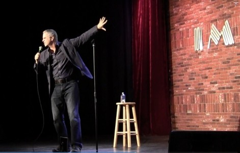 Mike Capozzola - Clean Stand Up Comedian