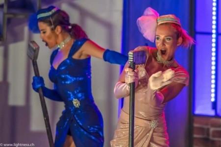 Brodie OShea - Female Dancer